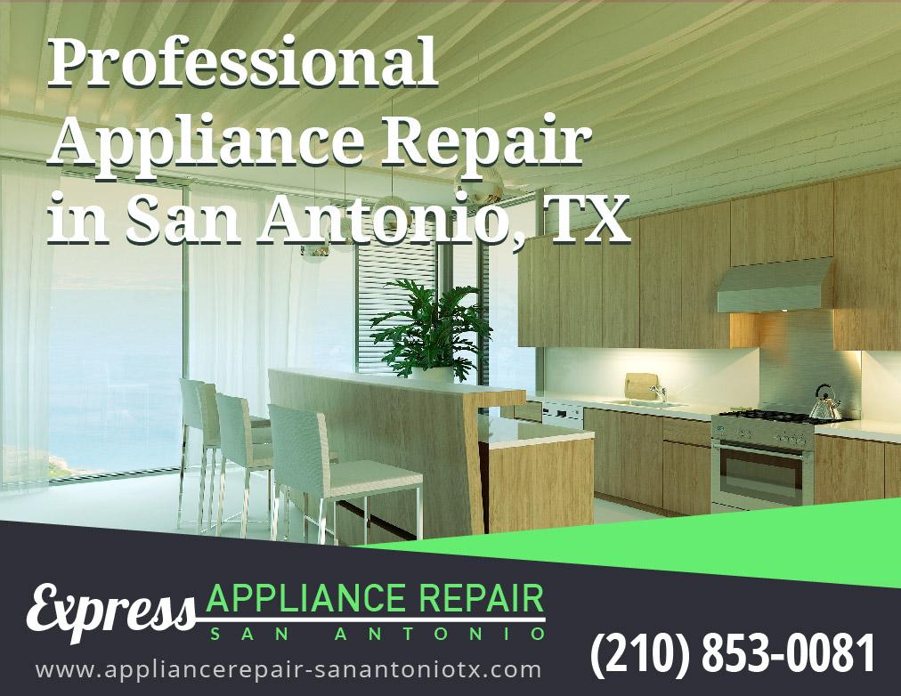 Refrigerator Repair In San Antonio Tx 210 853 0081
